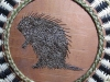 quill-porcupine